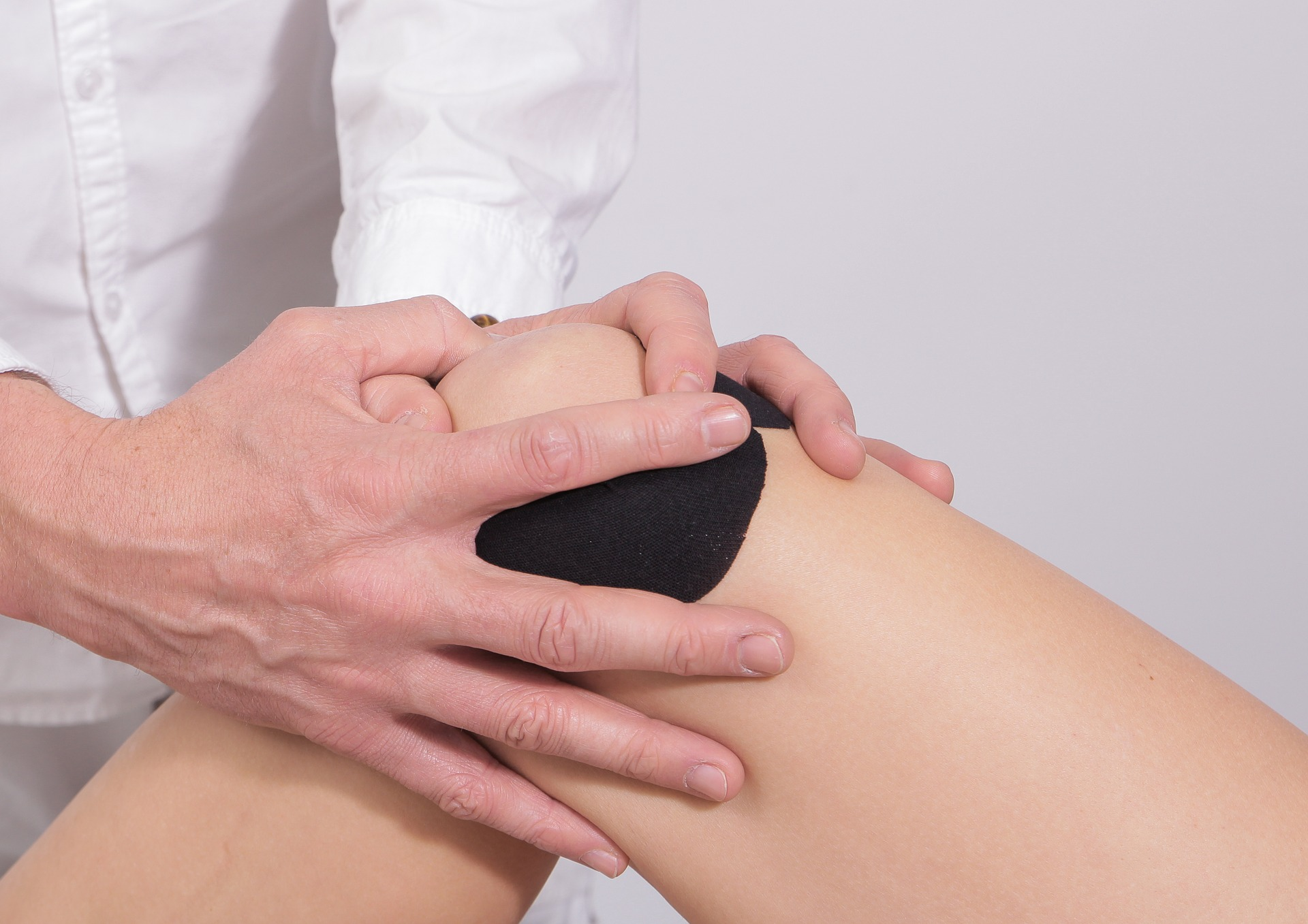 Sports Injury & Rehabilitation Recovery