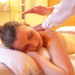 Stress Relief & Relaxation Massage